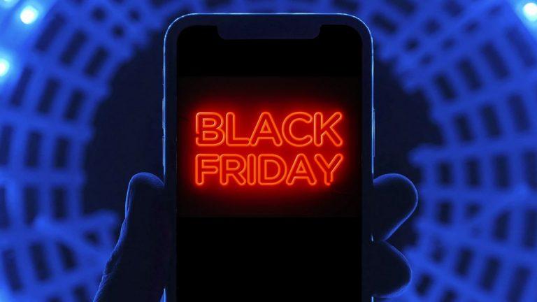 Estos han sido los móviles más vendidos en el Black Friday 2020