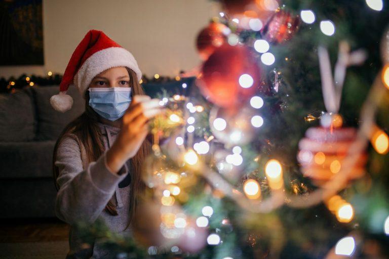 Comandos de Alexa para Navidad que te encantarán