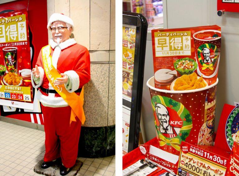 Navidad: las tradiciones más raras que encuentras en otros países