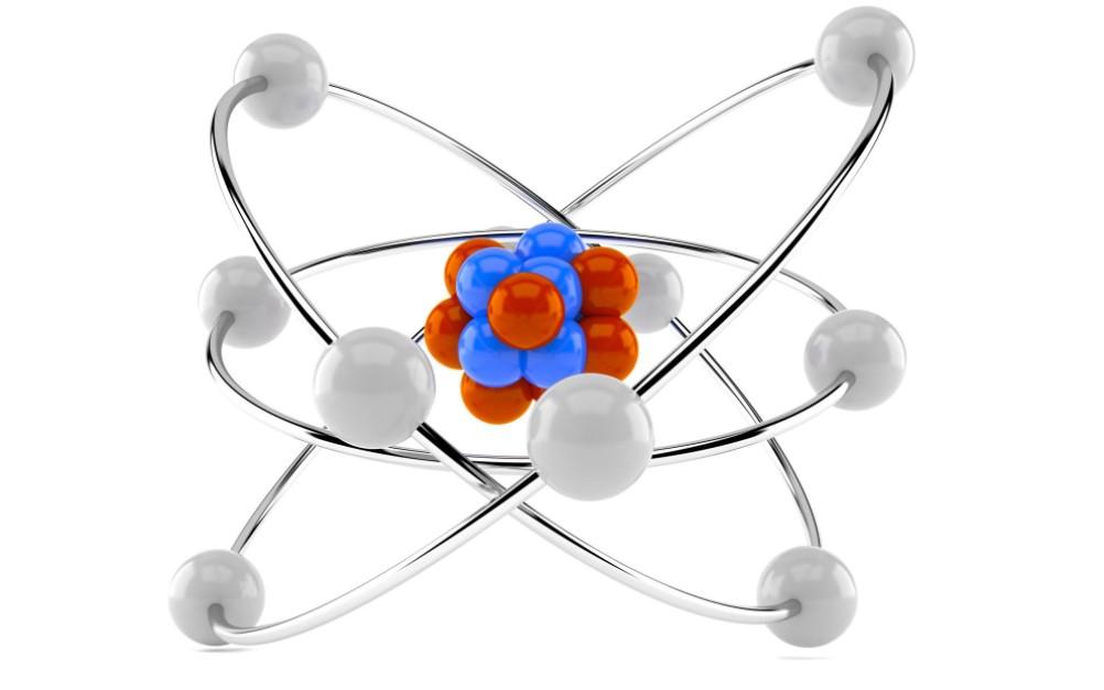 l neutrón y la fisión nuclear