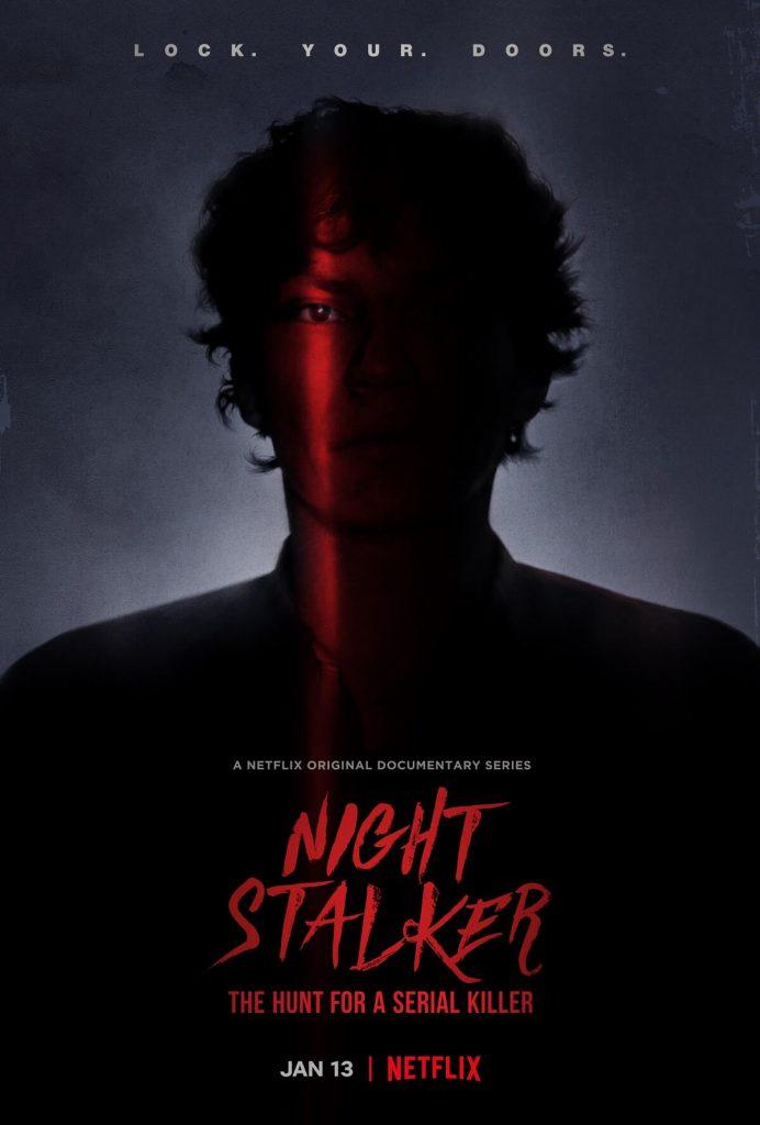 Night Stalker: The Hunt for a Serial Killer, en Netflix