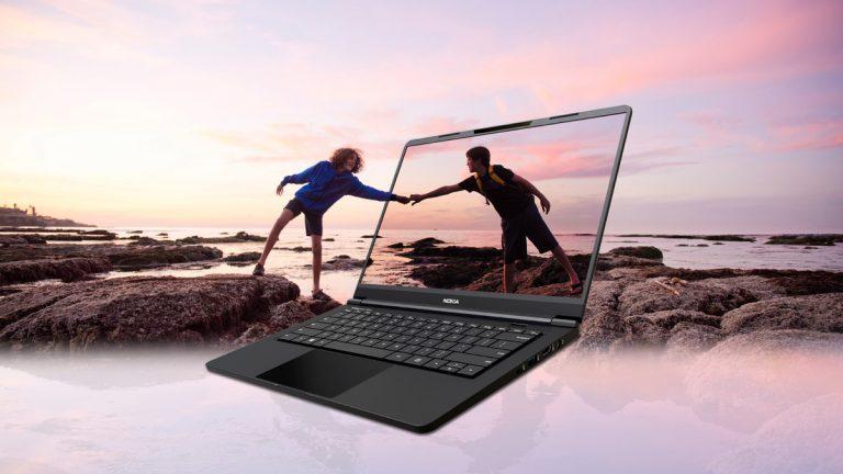 Nokia PureBook X14: la vuelta a los portátiles de la marca