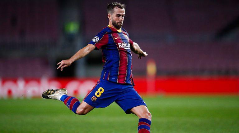 Pjanic no se esconde: raja lo impensable del Barcelona