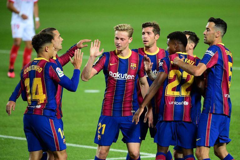 El fichaje del Barcelona que descarta Pique
