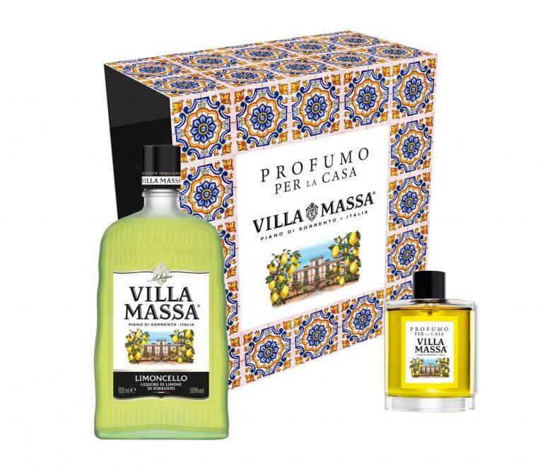 Limoncello Villa Massa, una revolución para los sentidos a través de un viaje por la Costa Amalfitana