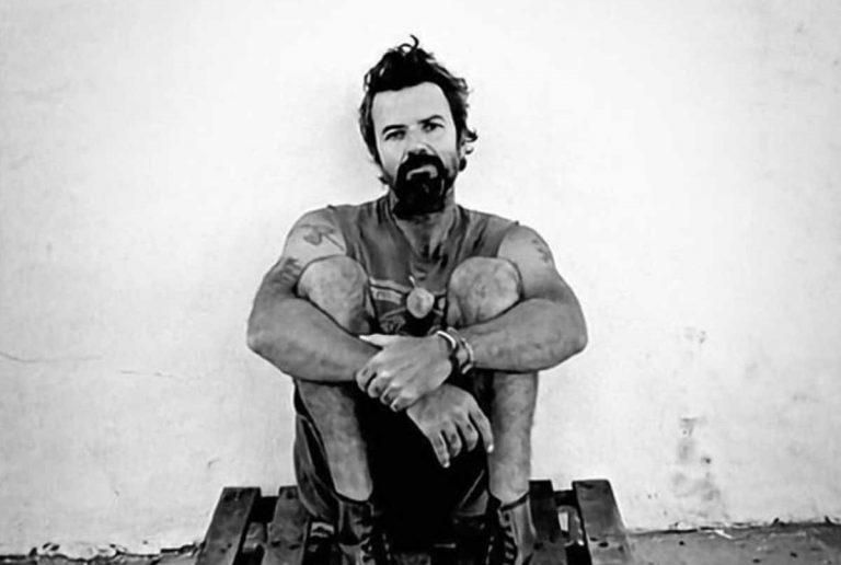 Jarabe de Palo y 'Misteriosamente Hoy', su videoclip póstumo