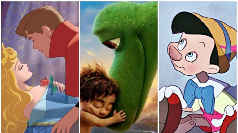 Películas de animación que prometían y fueron un fiasco