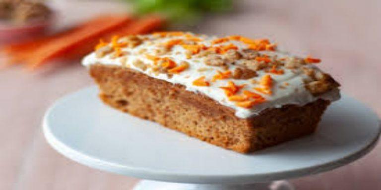 Así puedes hacer el bizcocho de zanahoria y nueces  más rico que el de Mercadona