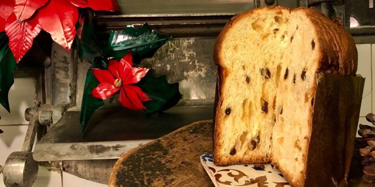 "La GRAN receta ""de las abuelas"" para un panettone tradicional riquísimo"
