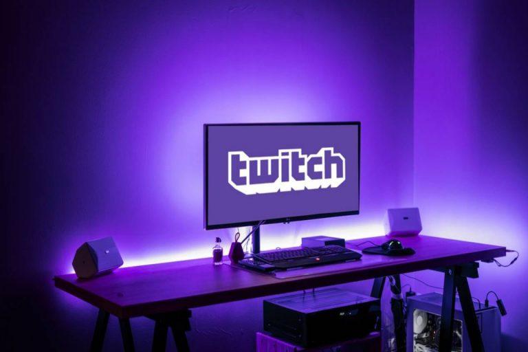 Cómo hacer un buen streaming en Twitch