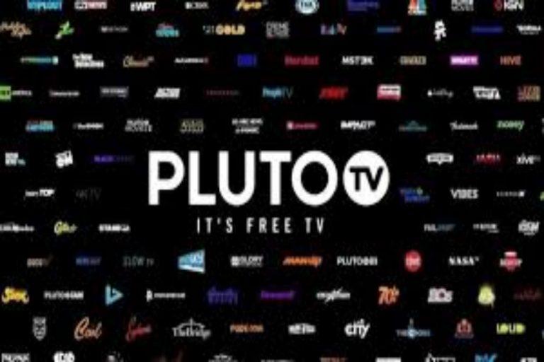 Como puedes ver y descargar Pluto TV