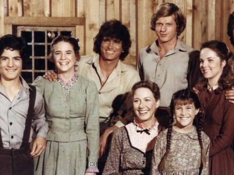 La casa de la pradera: ¿qué fue de la familia Ingalls?