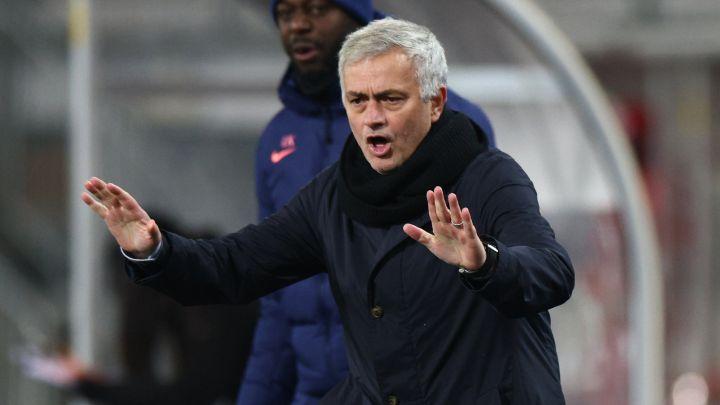 No le basta con Reguilón y Bale: el otro crack del Madrid que quiere Mourinho
