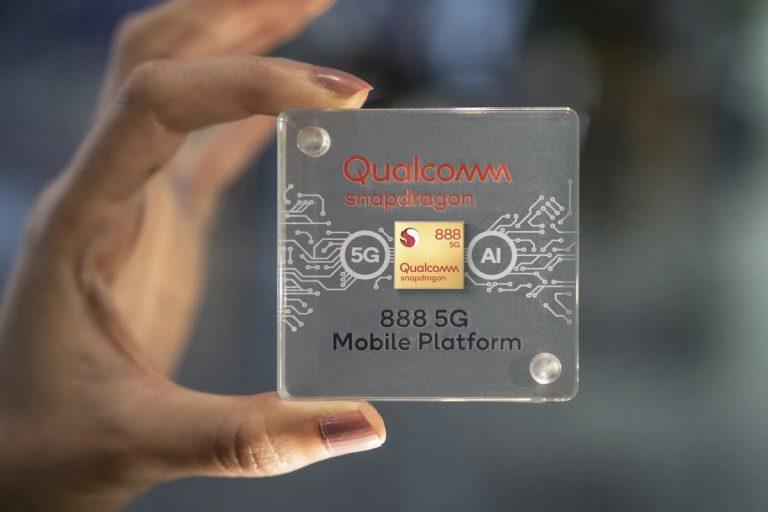 Snapdragon 888, así será el procesador más potente del mercado