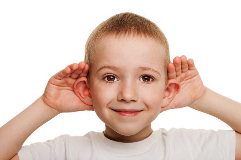 Cómo evitar las orejas de soplillo por la mascarilla