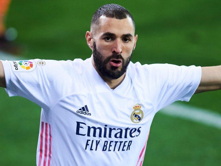 Vence 2-0 el Real Madrid al Getafe en una semana clave