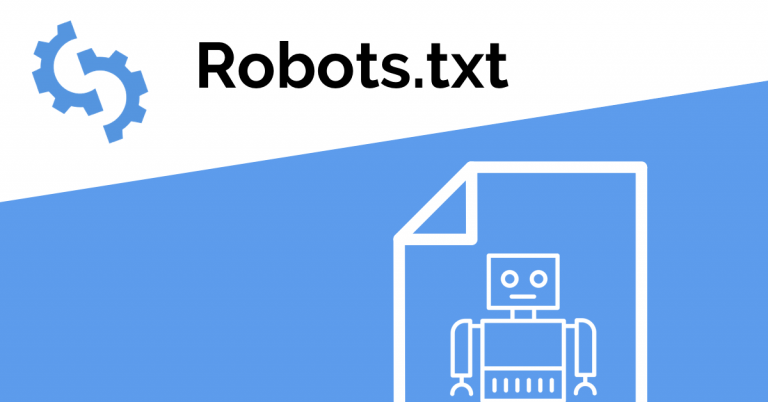 Qué es el archivo robots.txt
