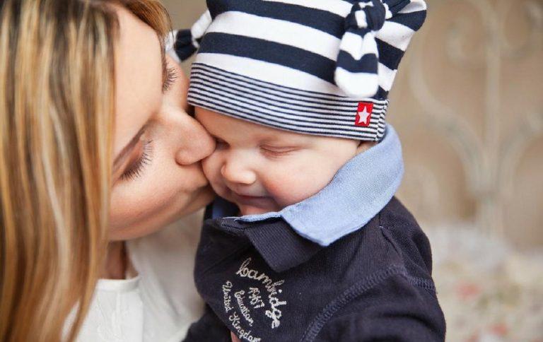 ¿Es segura la leche materna cuando la progenitora es enferma de coronavirus?