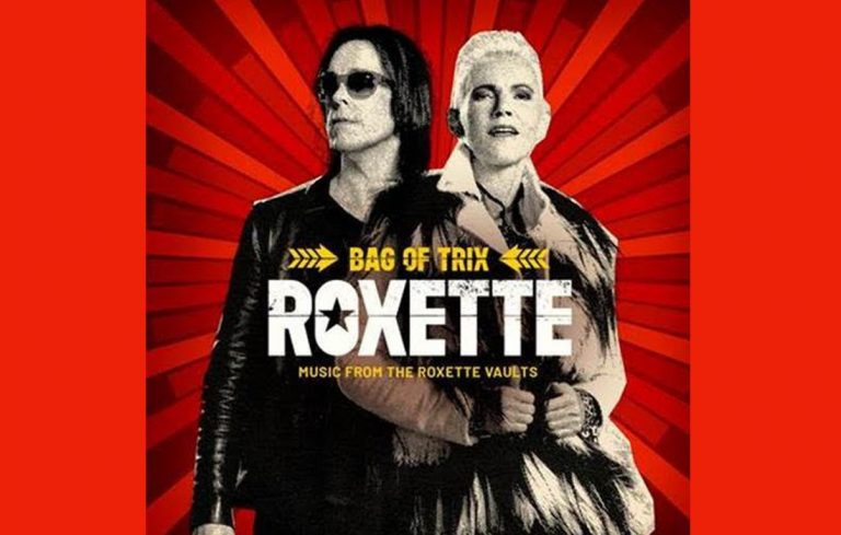 """Roxette publica """"Bag of trix"""", su nuevo lanzamiento discográfico"""