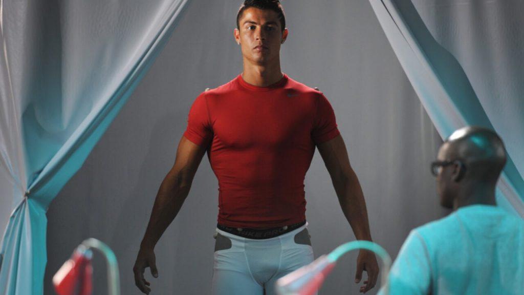 Así es la estricta dieta de Cristiano Ronaldo