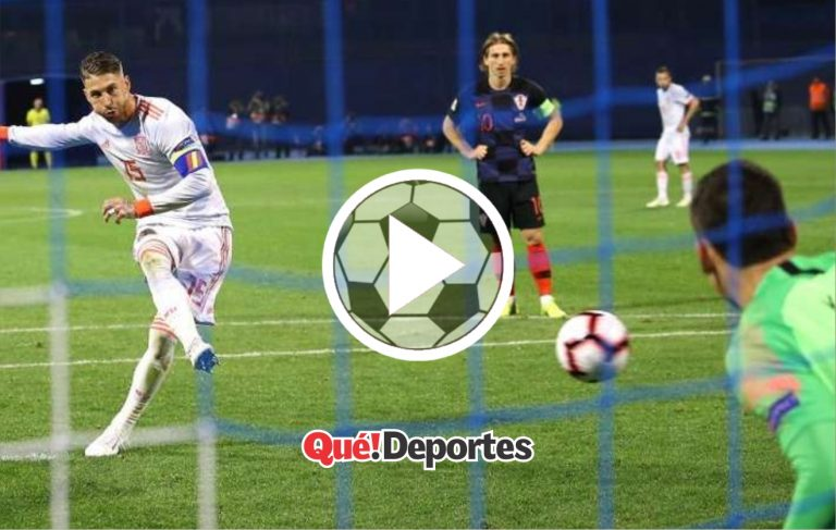 Sergio Ramos: the king of penaltis