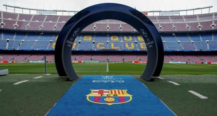 Situación económica FC Barcelona