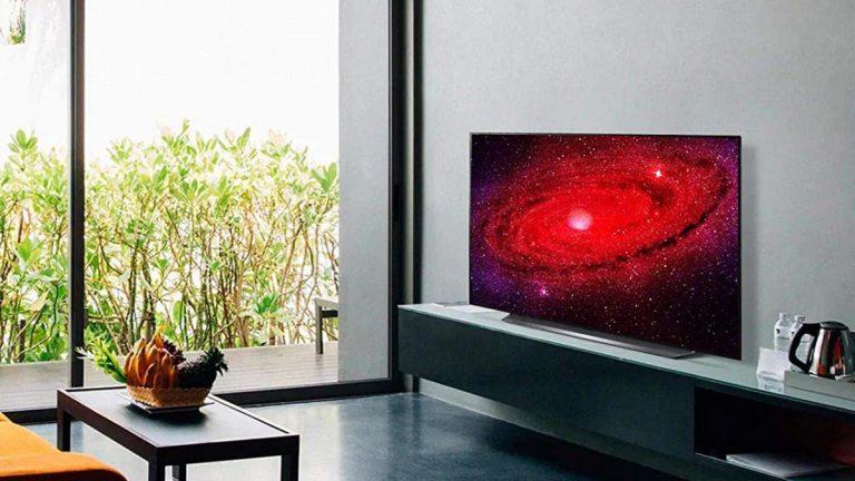 Así es la LG OLED CX 65, la mejor Smart TV OLED, y la más vendida en Black Friday