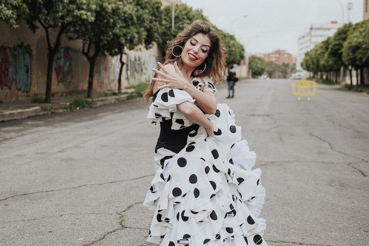 Soleá Morente presenta 'Lo que te falta'