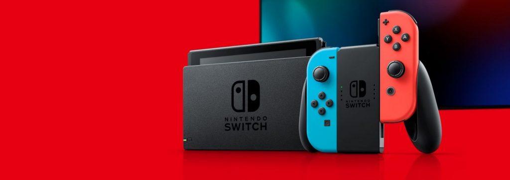 Nintendo Switch: esta es la mejor tarjeta SD para tus juegos