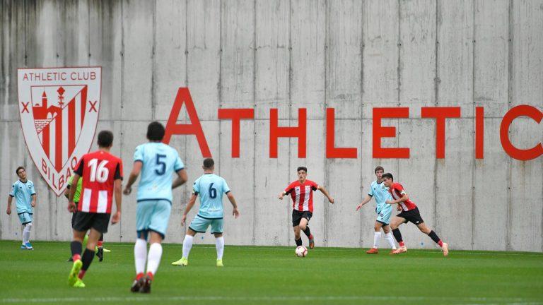 Fichaje de canteras ante la crisis económica: caso Athletic