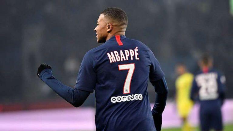El Real Madrid tiene a tiro a Mbappé