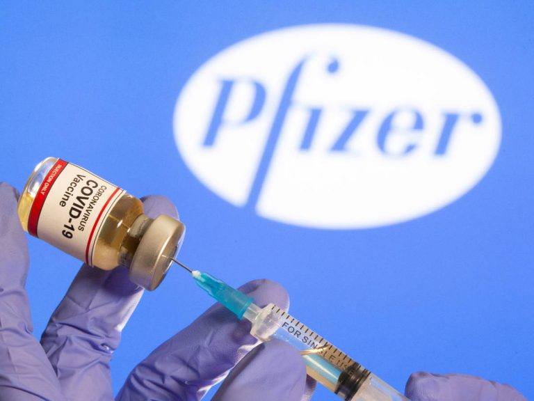 Vacuna de Pfizer: esto es lo que contiene de verdad (y lo que hará en tu cuerpo)
