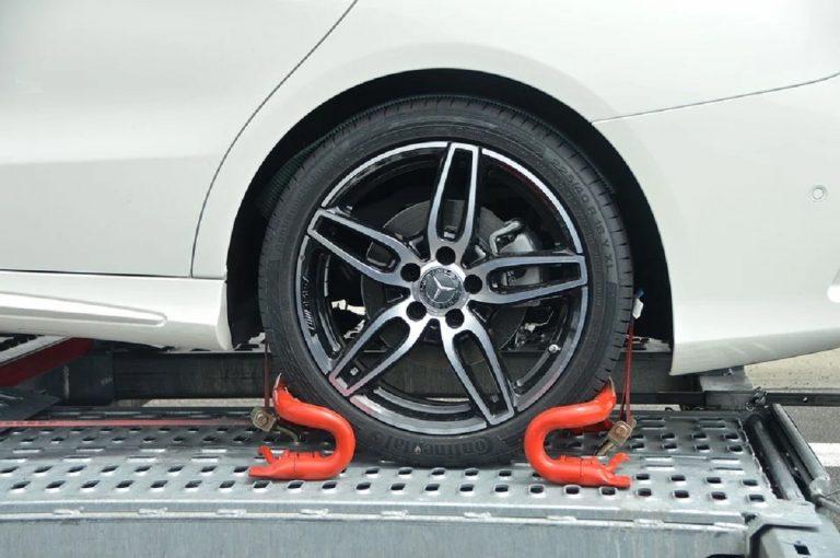 Transporte de vehículos: cuándo contar con este servicio