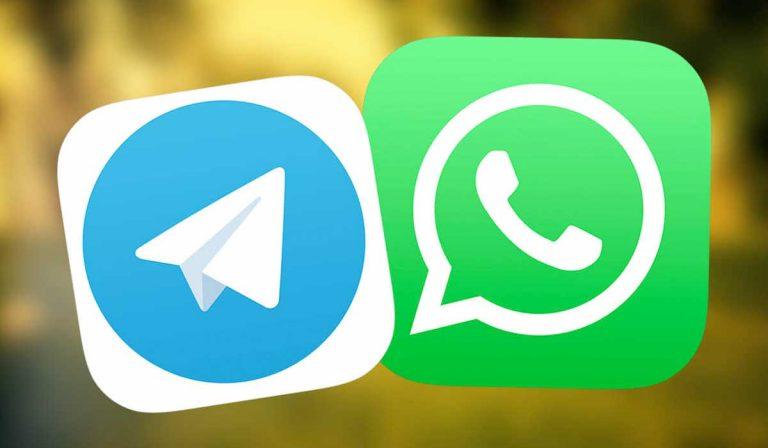 Funciones nuevas de Telegram que seguro que WhatsApp acaba copiando