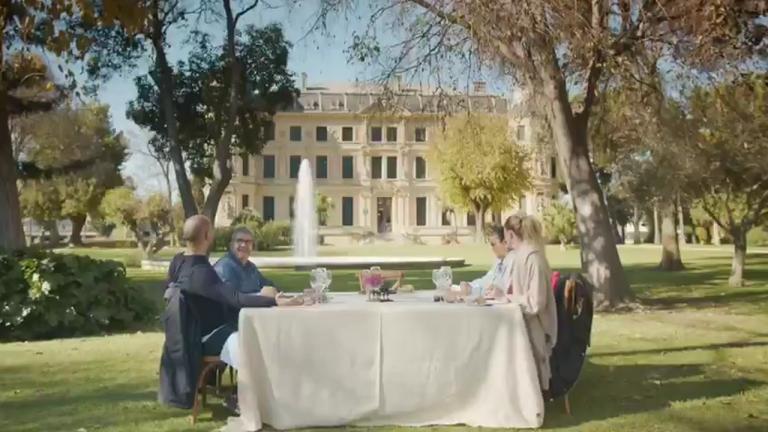 Anne Igartiburu, María del Monte, Gonzalo Miró y Florentino Fernández serán pareja en Dos parejas y un destino