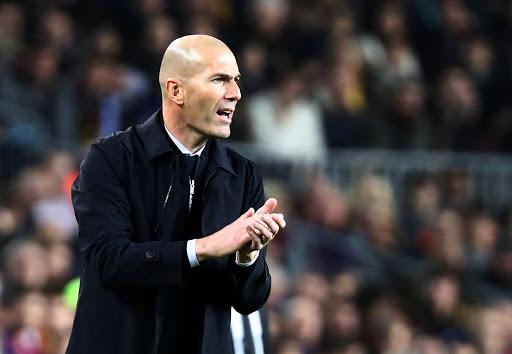 El secreto de Zidane para mejorar resultados: 'pasar' de los suplentes