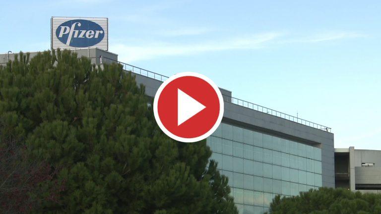Bruselas da luz verde a la vacuna de BioNTech y Pfizer