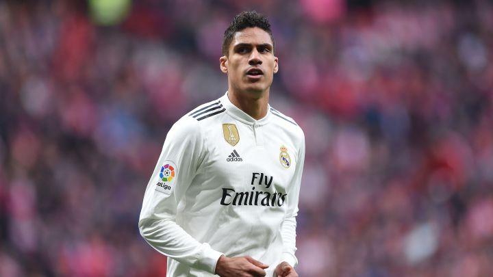 El Real Madrid tiene miedo: el United, al acecho de Varane