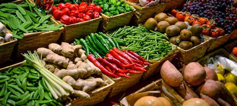 Por qué una dieta basada en verduras puede hacerte llegar a viejo sin dolencias