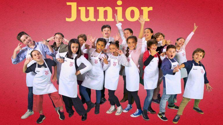 MasterChef Junior: así están ahora los ganadores de las ediciones anteriores