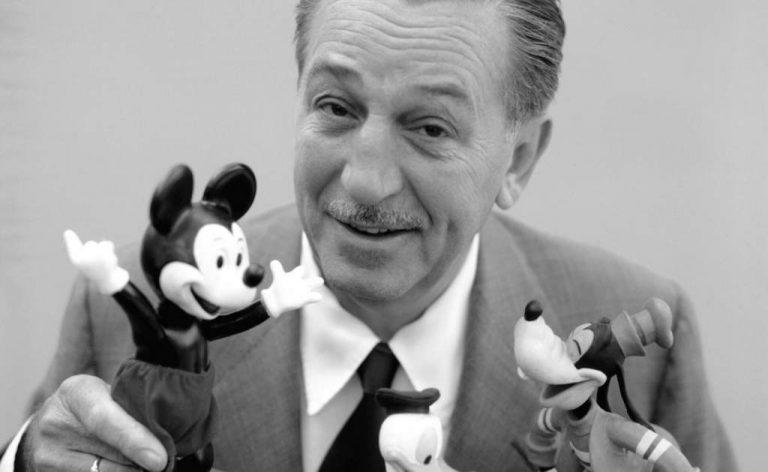 Walt Disney: mitos, leyendas y rumores