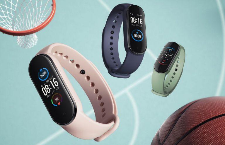 Xiaomi, Honor… Smartbands baratas y perfectas para regalar en Navidad