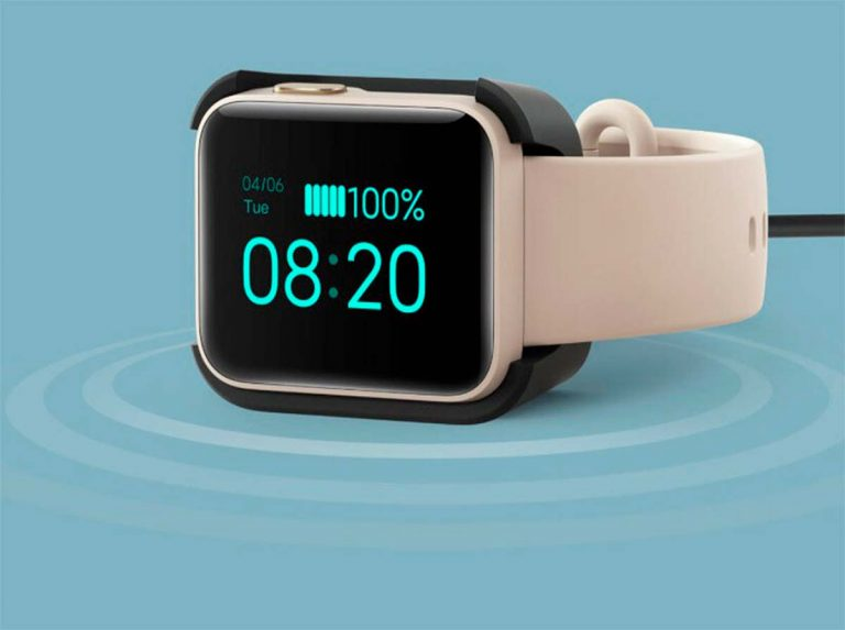 El Xiaomi Mi Watch Lite, la alternativa barata al Apple Watch