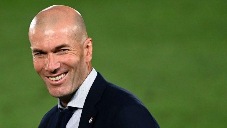 La Juventus, el as de Zidane si le echan del Real Madrid