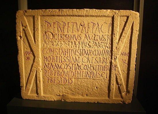 Diferentes hablas antiguas del griego