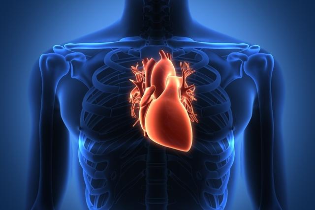 El ibuprofeno si tenemos problemas de corazón