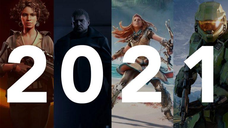PS5, Xbox Series X|S, PS4: juegos que llegan en 2021 que causan sensación