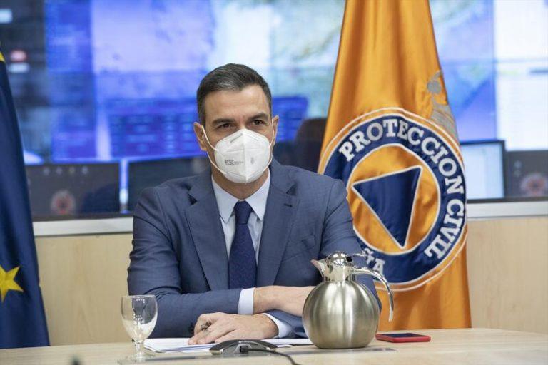 El Gobierno recurre ante la Justicia el toque de queda desde las 20.00 horas en Castilla y León