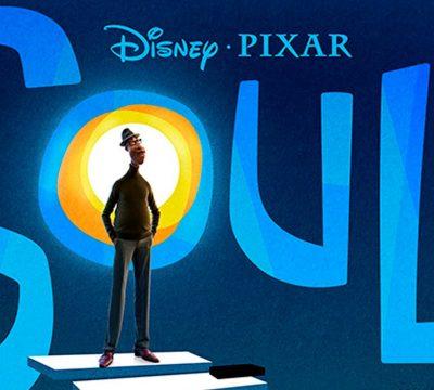 Soul, la nueva película de Pixar
