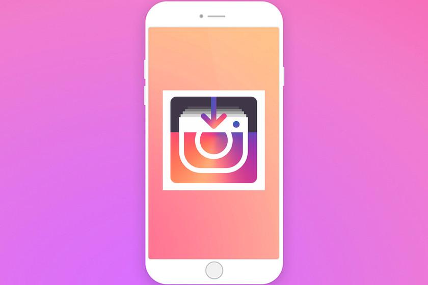 Cómo descargar publicaciones de Instagram